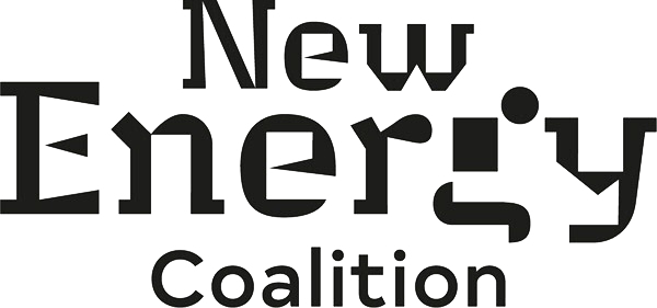 Logo New Energy Coalition